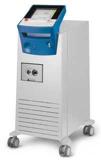 LIMAX Diode Pumped Nd:YAG Laser System